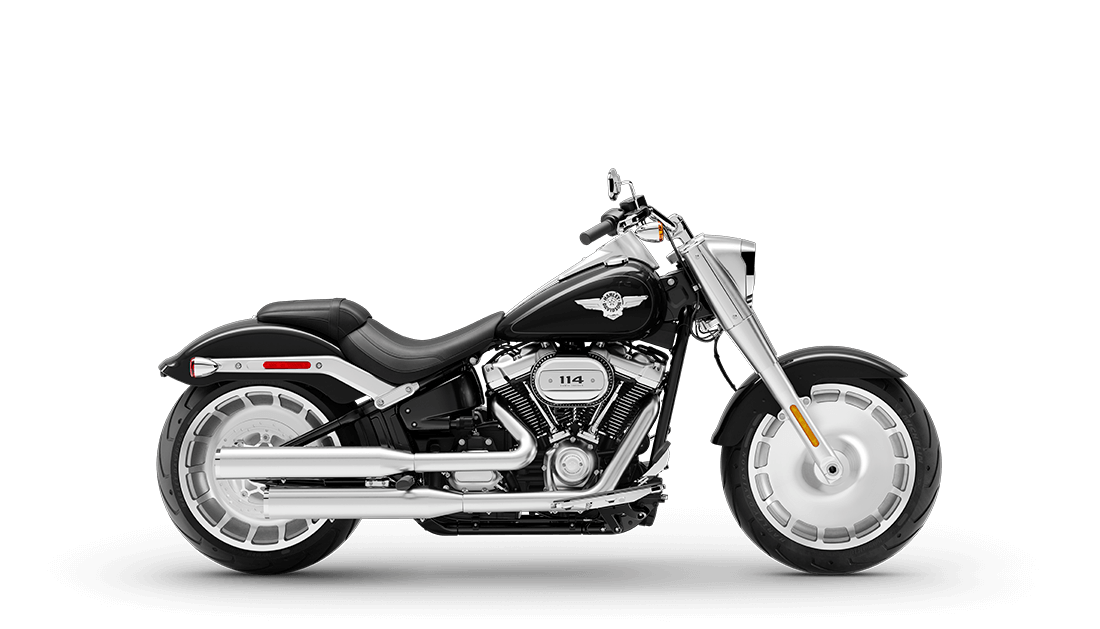 2020 Harley-Davidson® Fat Boy® 114