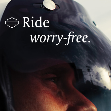 Ride Worry-Free