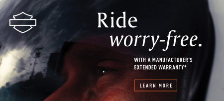 Ride Worry Free