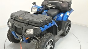 Polaris 2012 Sportsman 850 XP thumb 0