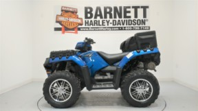 Polaris 2012 Sportsman 850 XP thumb 2