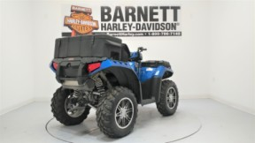 Polaris 2012 Sportsman 850 XP thumb 3
