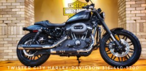 2017 Harley-Davidson® Roadster™ : XL1200CX thumb 2