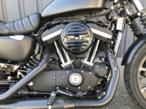 XL 883N 2020 Iron 883<sup>™</sup> thumb 1