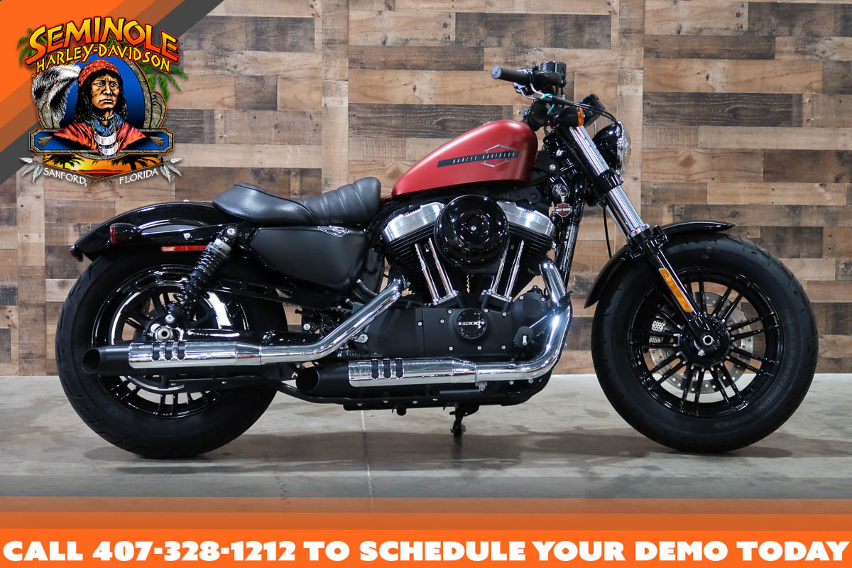 XL 1200X 2019 Forty-Eight®