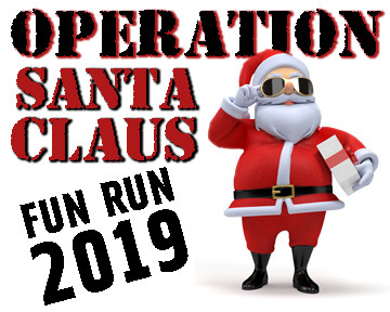 Operation Santa Claus FUN RUN - Sponsored by Wichita Co Bikers/Burk Fire Dept