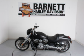 2007 Harley-Davidson VRSCD Night Rod thumb 2