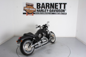 2007 Harley-Davidson VRSCD Night Rod thumb 1