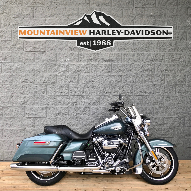 2020 Harley-Davidson FLHR - Road King