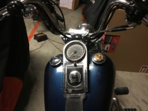 2002 Dyna Wide Glide thumb 0