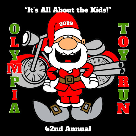 42nd Annual Olympia Toy Run