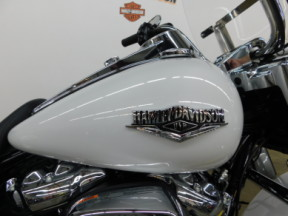2020 Harley-Davidson Road King FLHR  thumb 2