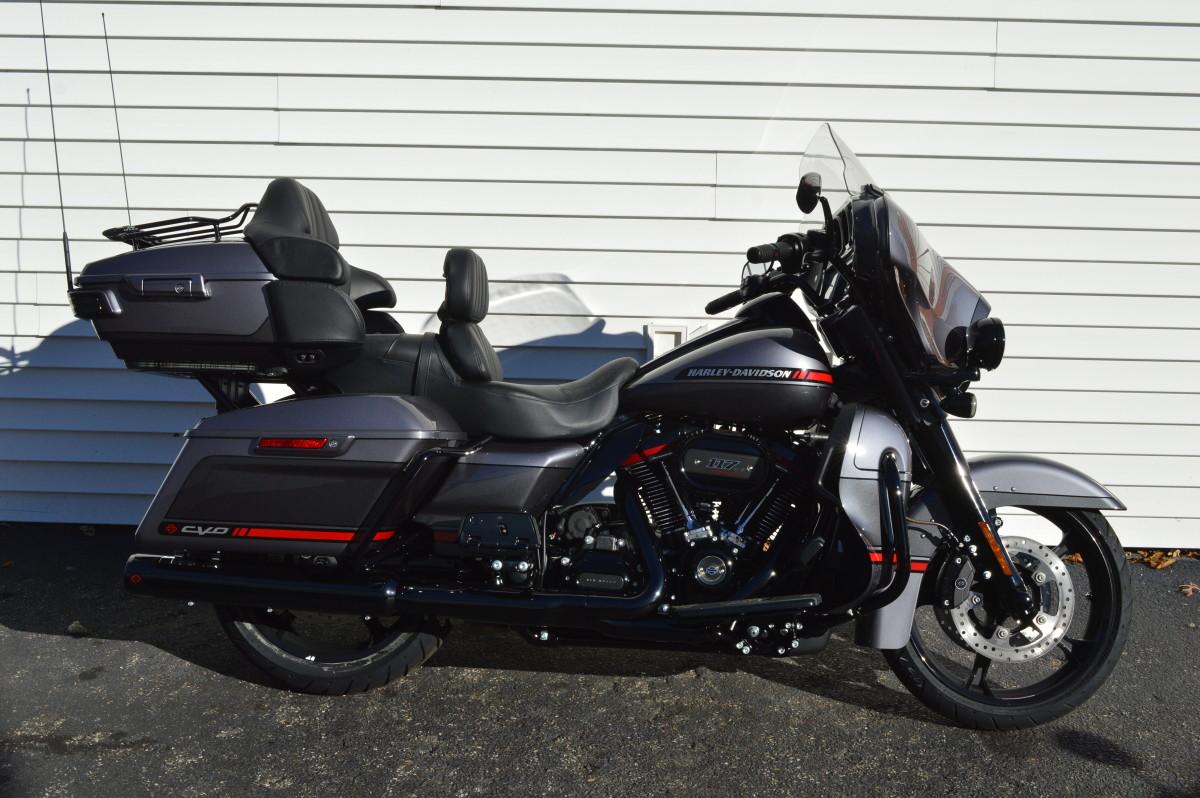2020 Harley-Davidson FLHTKSE CVO™ Ultra Limited | Cape Cod ...