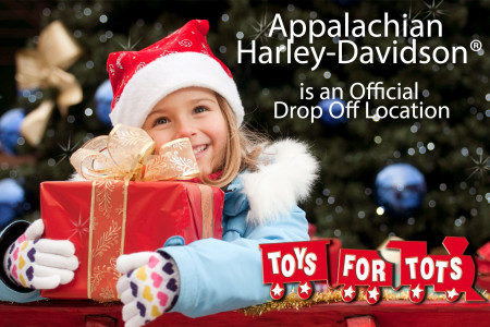 Toys for Tots - Official Collection Site