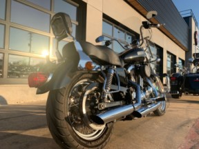 XL 1200L 2008 Sportster® 1200 Low thumb 2