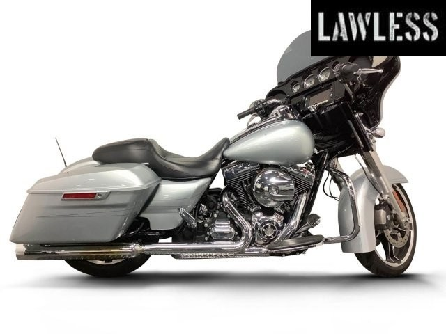 FLHXS 2015 Street Glide<sup>®</sup> Special