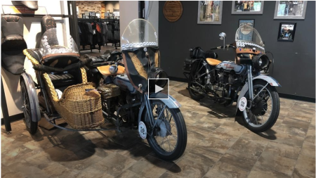 More Than Just a Motorcycle at Doc's Harley-Davidson®