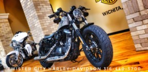 2016 Harley-Davidson® Forty-Eight® : XL1200X thumb 1