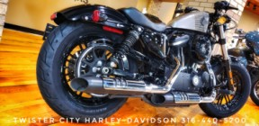 2016 Harley-Davidson® Forty-Eight® : XL1200X thumb 0