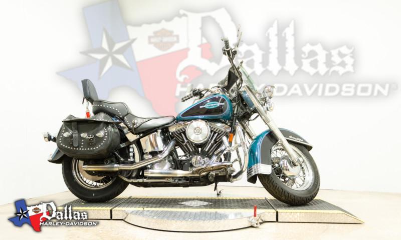 Dallas Harley Davidson >> Pre Owned Inventory Harley Davidson Of Dallas