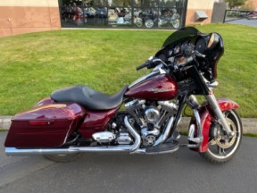Used 2014 Street Glide® Special thumb 3