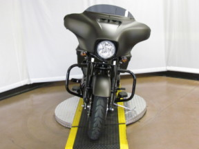 2020 Street Glide Special FLHXS thumb 3