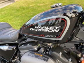 Used 2019 Harley-Davidson® Roadster™ thumb 1