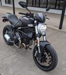 Ducati Monster thumb 2
