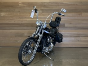2003 FXSTS Springer Softail  thumb 2