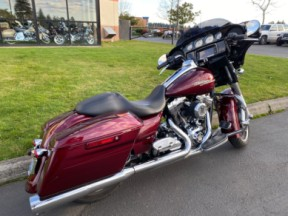 Used 2014 Street Glide® Special thumb 0