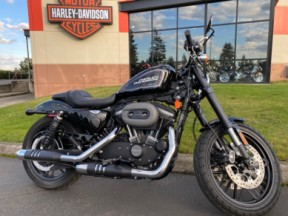 Used 2019 Harley-Davidson® Roadster™ thumb 3