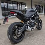 Ducati Monster thumb 1