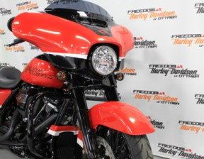 2019 Harley-Davidson® Street Glide® Special thumb 3