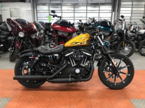 XL 883N 2016 Iron 883™ thumb 0