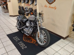 XL 883L 2007 Sportster® 883 Low thumb 3