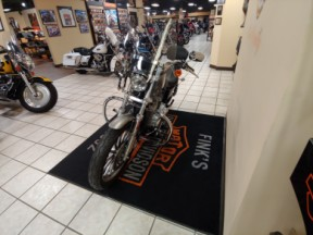 XL 883L 2007 Sportster® 883 Low thumb 2
