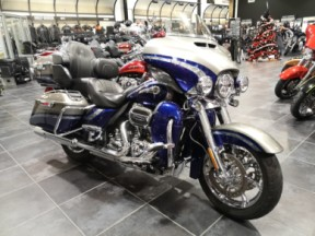 FLHTKSE 2016 CVO ELECTRA GLIDE ULTRA LIMITED thumb 3