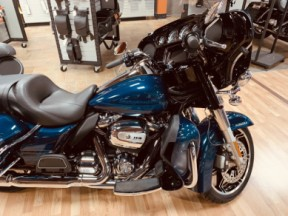 2020 Harley-Davidson® Ultra Limited thumb 0