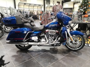 FLHTKSE 2020 CVO ELECTRA GLIDE ULTRA LIMITED thumb 3