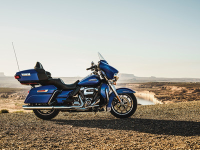 Touring Vs. Cruiser By Valley Forge Harley-Davidson® Trooper, Pennsylvania.