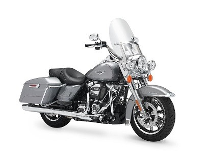 Harley-Davidson® Touring Motorcycles for sale near Philadelphia, PA
