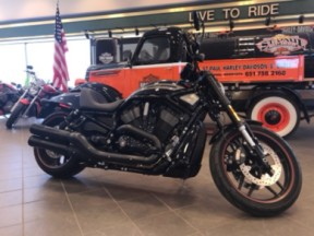 2016 Harley-Davidson VROD Night Rod Special thumb 1
