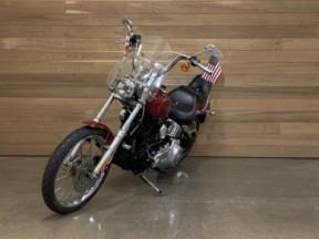 2007 Softail® Custom FXSTC  thumb 2