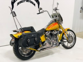 2007 CVO Softail Springer thumb 2
