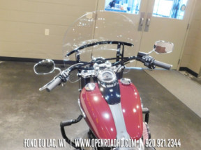 2020 - FLSL - Softail Slim - DEMO thumb 0