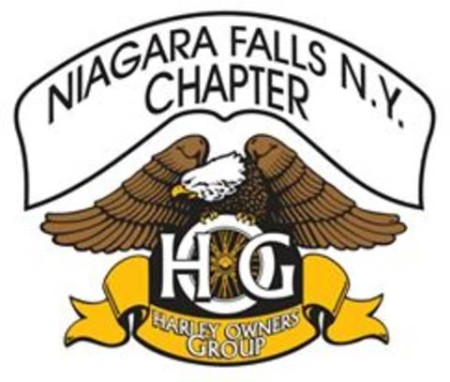 NIAGARA FALLS H.O.G. MEETING