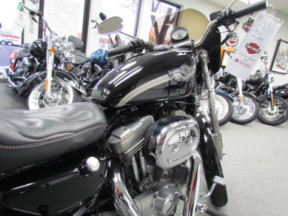 2003 Harley-Davidson® Sportster® 883 Low  XLH883 thumb 0