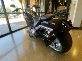 2020 Harley-Davidson® Fat Boy® 114 FLFBS thumb 0