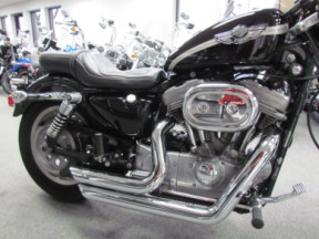 2003 Harley-Davidson® Sportster® 883 Low  XLH883 thumb 3