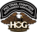 Harley Owners Group - Pig Trail Chapter